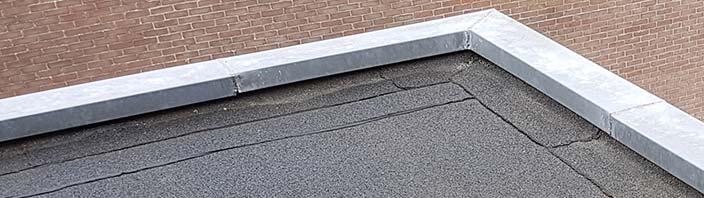 bitumen dakbedekkingssystemen